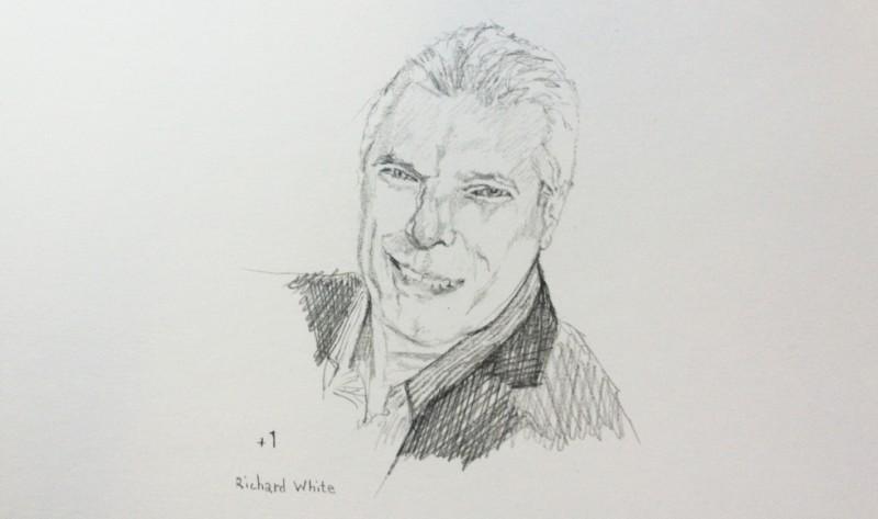 Richard White: 1