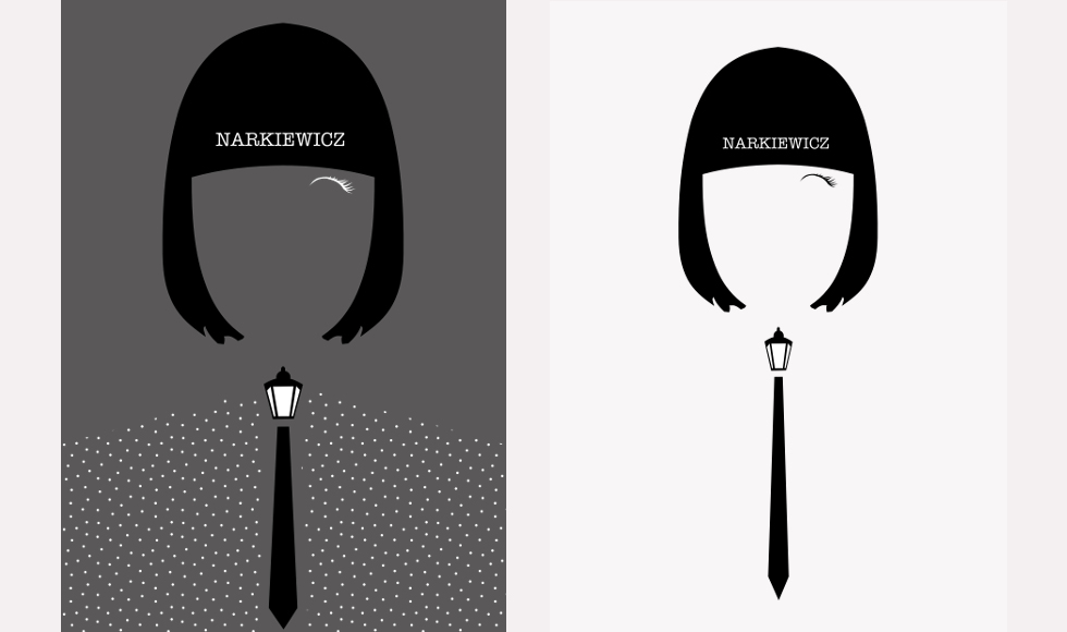 Narkiewicz book cover design