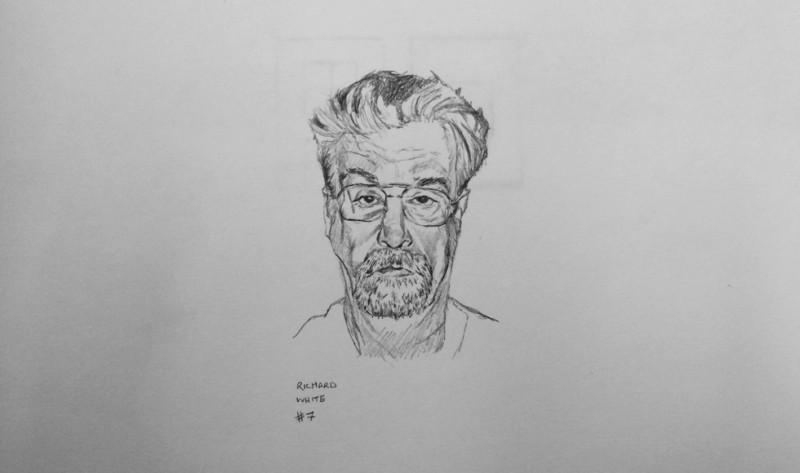 Richard White #7