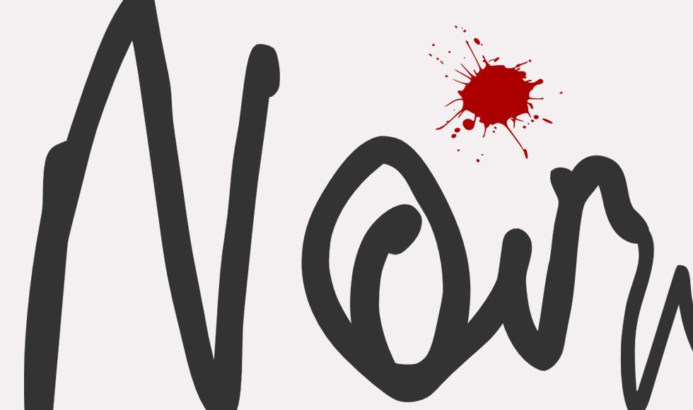 Noirwich logo design