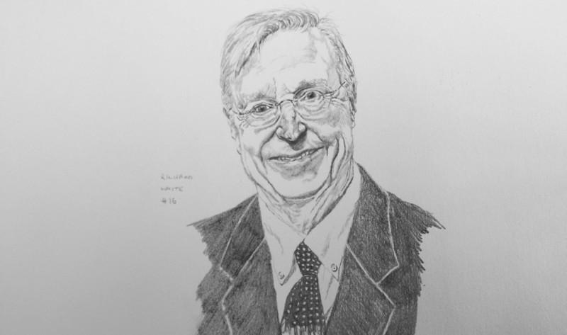 Richard White #16